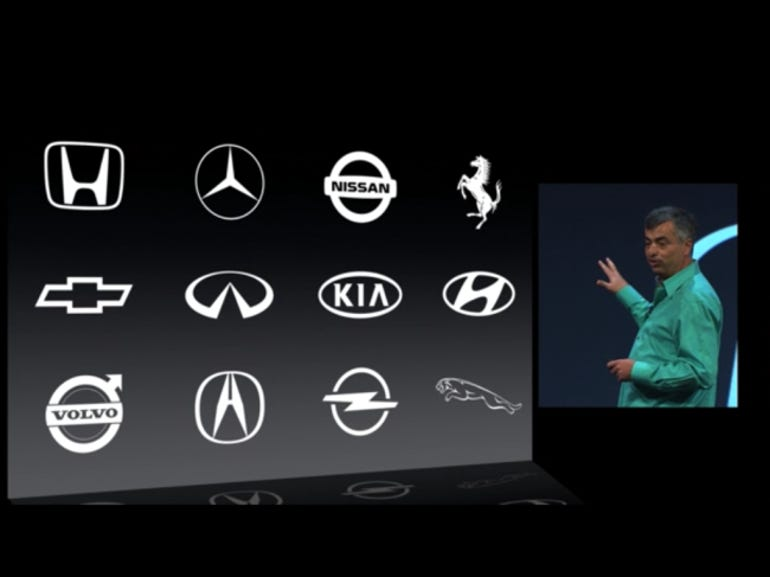 BMW: We won't be changing the architecture of our cars for Apple - Jason O'Grady