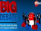 Big Debate panelist Q&A profile: IBM