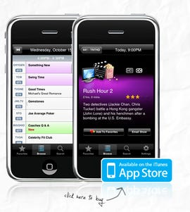 WhatÂ's on removed from the App Store