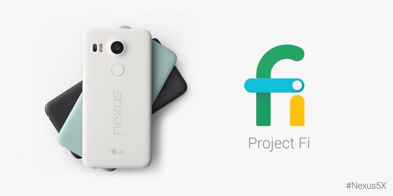 5.2 inch Google Nexus 5X