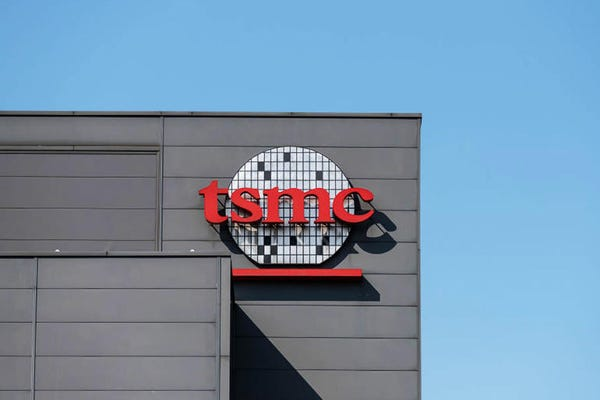TSMC sees chip constraints through 2022, will spend $100bn on boosting capacity