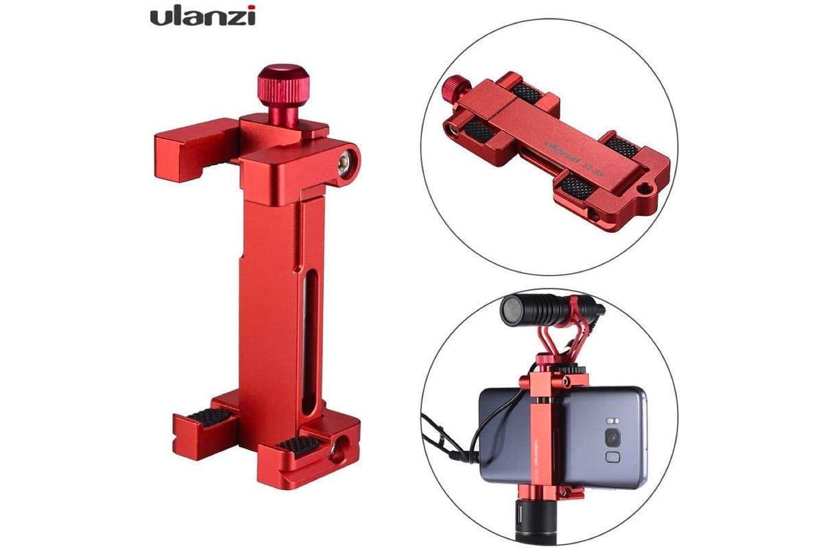 Ulanzi ST-03 Phone Clamp