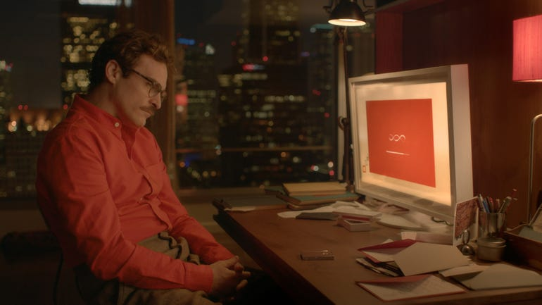 7. Her (2013)