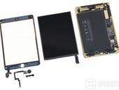 Inside the iPad mini 3