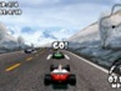 Image Gallery: GTS World Racing on the Apple iPhone