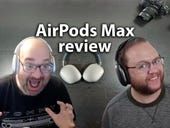 AirPods Max review: They're pricey, but are they worth it?