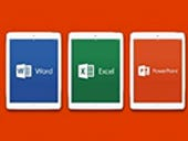 Microsoft releases first major update to Office for iPad
