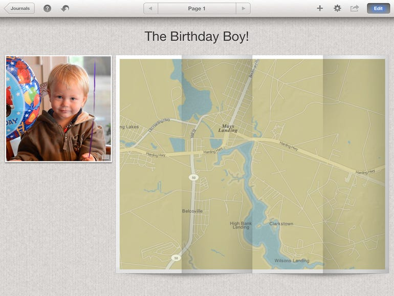 iPhoto for iOS uses OpenStreetMap data, instead of Google - Jason O'Grady