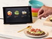 Amazon's new dock turns its tablets into an Echo Show