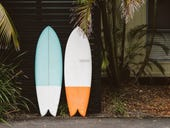 How one Aussie surfboard business rode the SaaS wave