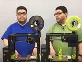 The LulzBot Mini vs. the LulzBot Mini 2: A side-by-side first look