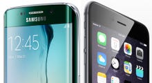 How Samsung broke the Galaxy S6 in order to compete with the iPhone