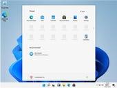 Leaked Windows 11 build shows a Windows 10X-like interface