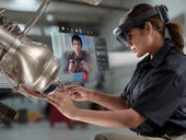 Microsoft's HoloLens 2 will be able to run the Firefox browser natively