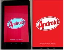 KitKat screenshots: A first look at Android 4.4? (gallery)