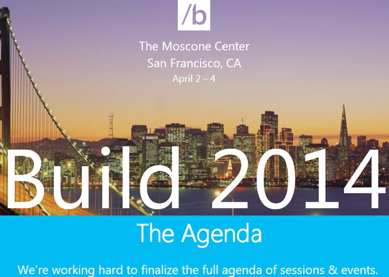 build screen