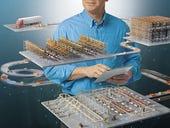 Honeywell, CMU team up on supply chain robotics platform