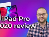 iPad Pro 2020 hands-on: Trackpad support gives us a glimpse of the future