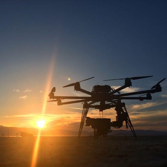 Drone or UAV?