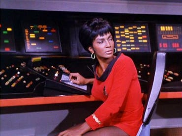 Will the Federation use Apple tablets?