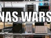 Battle of the NAS appliances