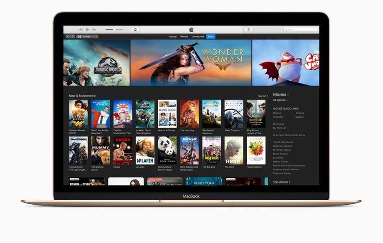 Best or worst? You decide! iTunes