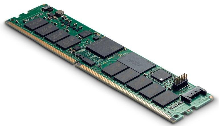 Micron Technology 32GB NVDIMM-N