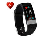 Kasmer Fitness tracker: Lots of promise, but fails to deliver