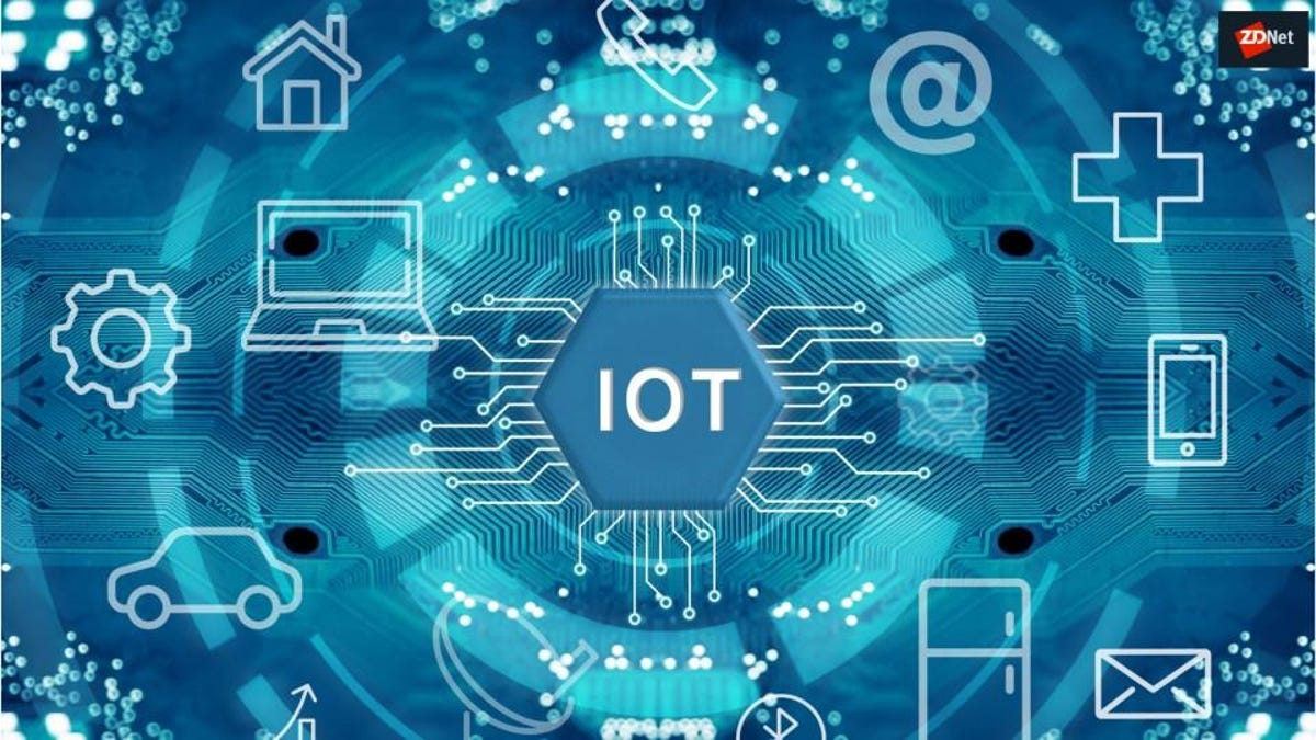 What is the IoT? Everything you need to know about the Internet of Things right now | ZDNet