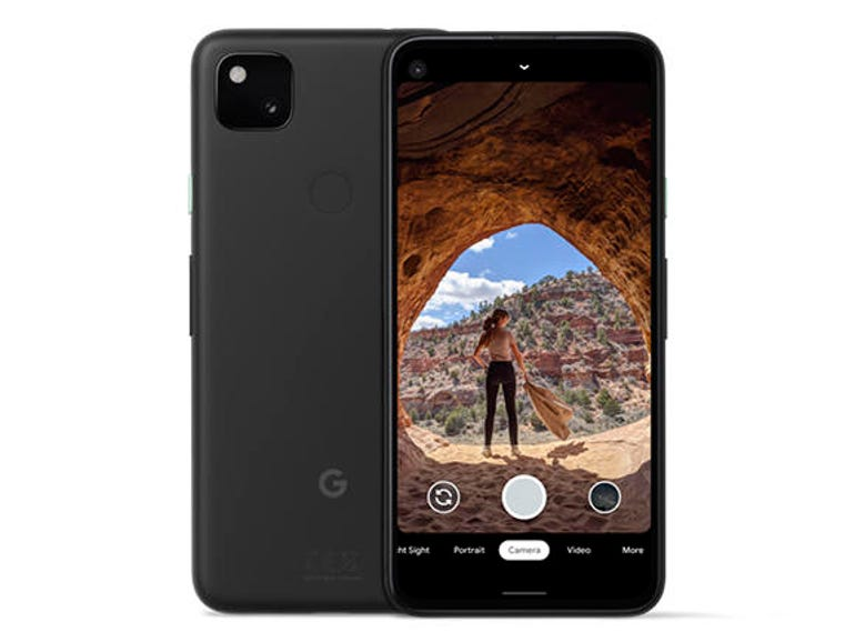 Google Pixel 4a review: Excellence at an affordable price Review | ZDNet