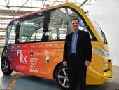 South Australia begins trials of Flinders Express autonomous shuttle bus