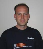 Ethan Galstad of Nagios