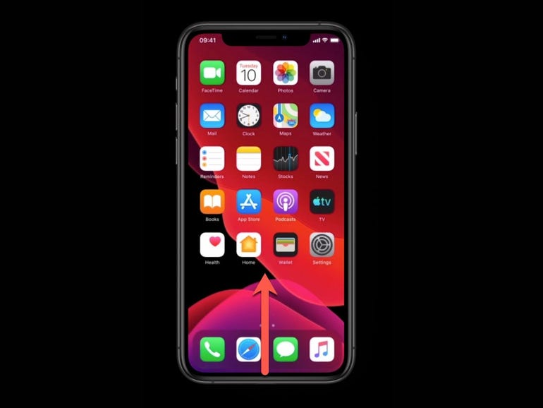 Apple updated my iPhone software and I'm slowly going mad | ZDNet