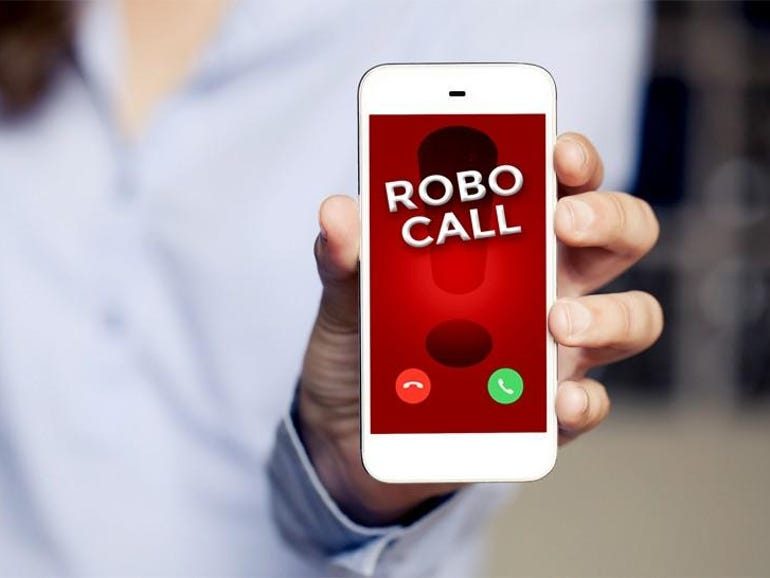 Trump signs the TRACED Act, the first federal anti-robocall law | ZDNet