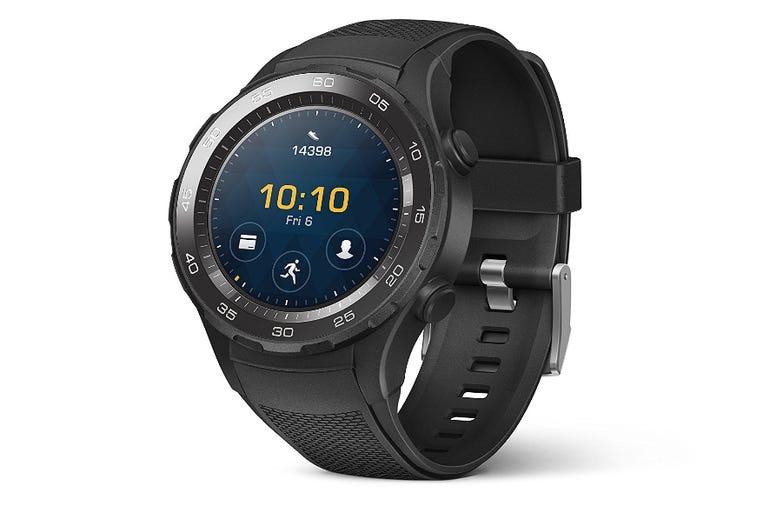 Huawei Watch 2 smartwatch ($194.99)