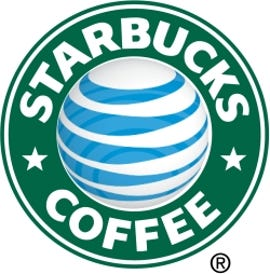 Starbucks brews up a WiFi deal with AT&T, kicking T-Mobile to the curb