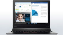 Lenovo ThinkPad X1 Tablet review: Compact, robust and modular