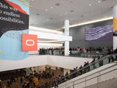 Pictures at an Oracle Exhibition: OpenWorld 2019