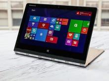 Lenovo reveals flagship Yoga 3 Pro convertible ultrabook
