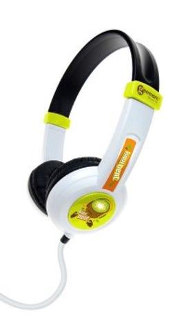 Geemarc Kiwibeat Music 101 headphones for kids