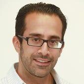 Rahul Sood (Photo: Courtesy Microsoft)