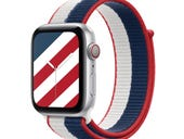 Apple launches 'International' Apple Watch bands with matching watchface