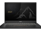 MSI launches its first business laptop featuring Intel's new Tiger Lake processors