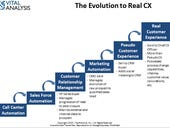 Why customer experience will remain a tough sell