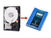 The quickest, simplest way to speed up an old, tired PC