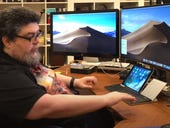 David Gewirtz hosts a tour of his home office and video studio