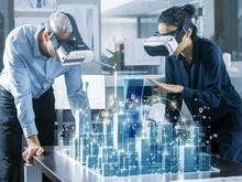 Special Report: Mixed Reality in Business (free PDF)