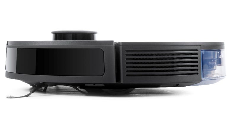Hands on with the Ecovacs Deebot Ozmo T8 AIVI multi-purpose cleaning and mopping with video surveillance when you are out zdnet