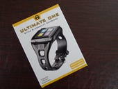 Gallery: Ultimate One iPod nano watch kit by Quad Mountain
