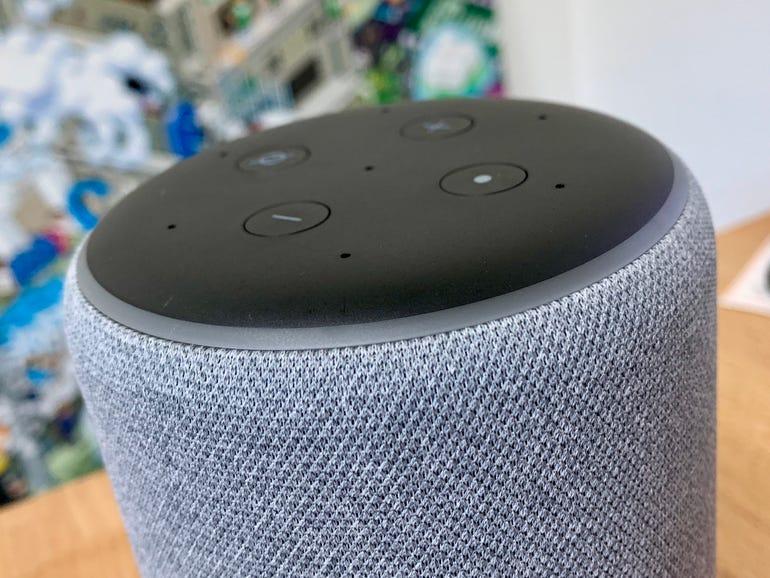 Amazon Echo Plus (2018)